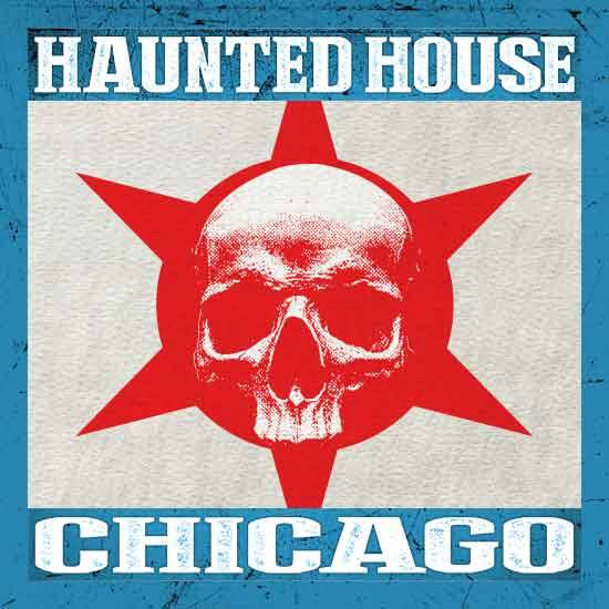 Haunted House Chicago